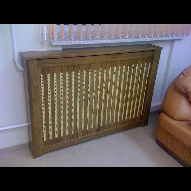 Решётка декоративная 60х120 для радиатора отопления своими руками 7